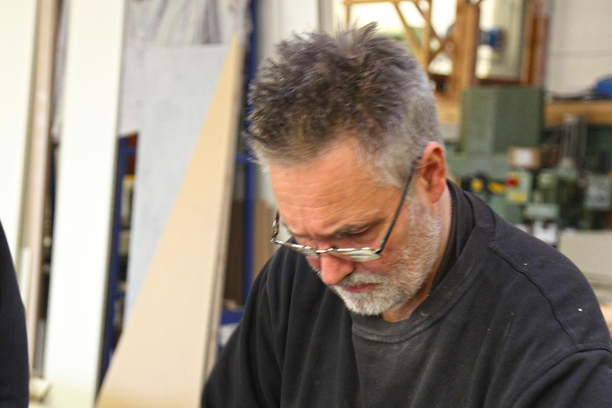Peter Niemietz, Striemitzer GmbH