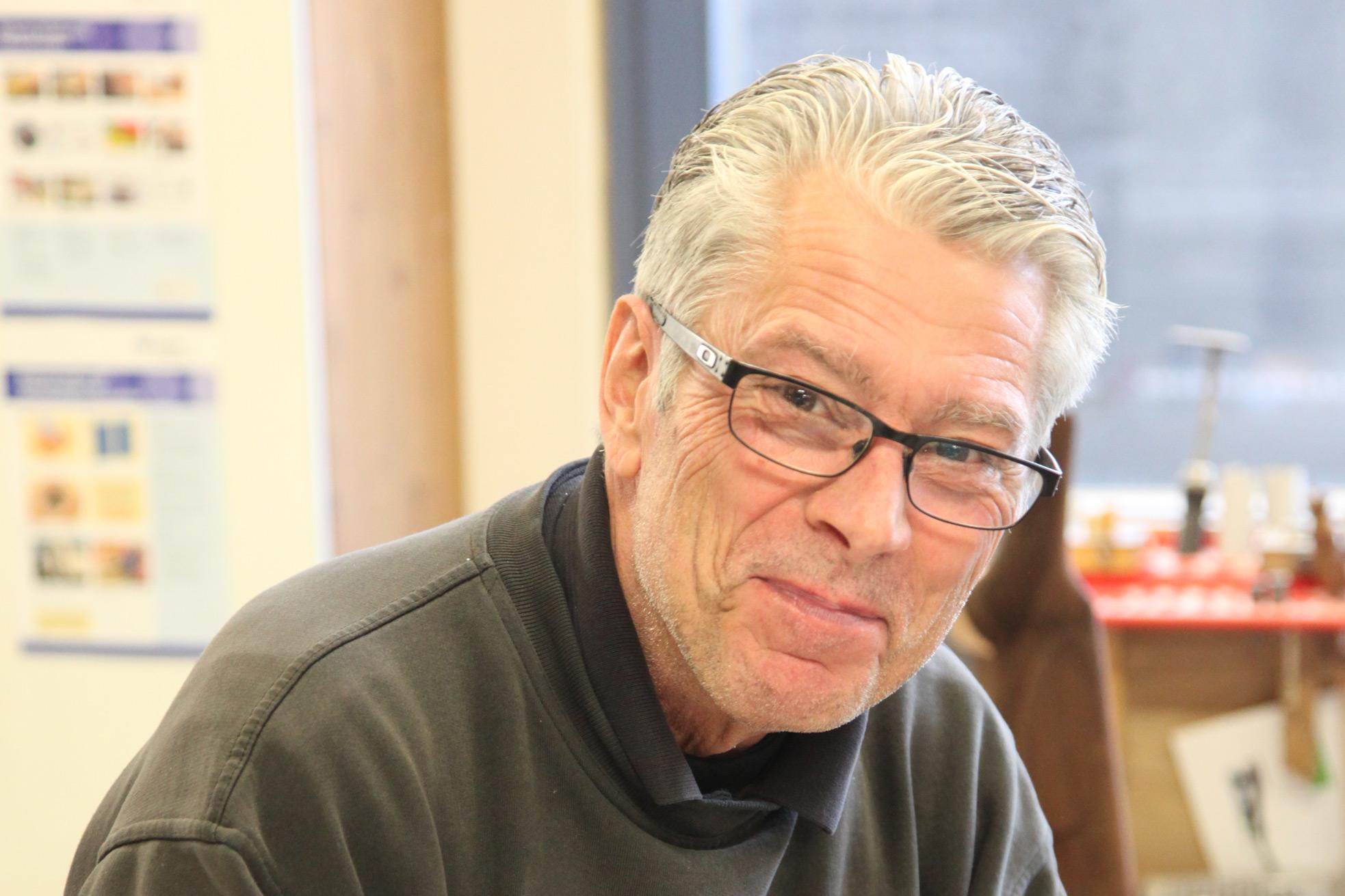 Alois Krupp , Striemitzer GmbH