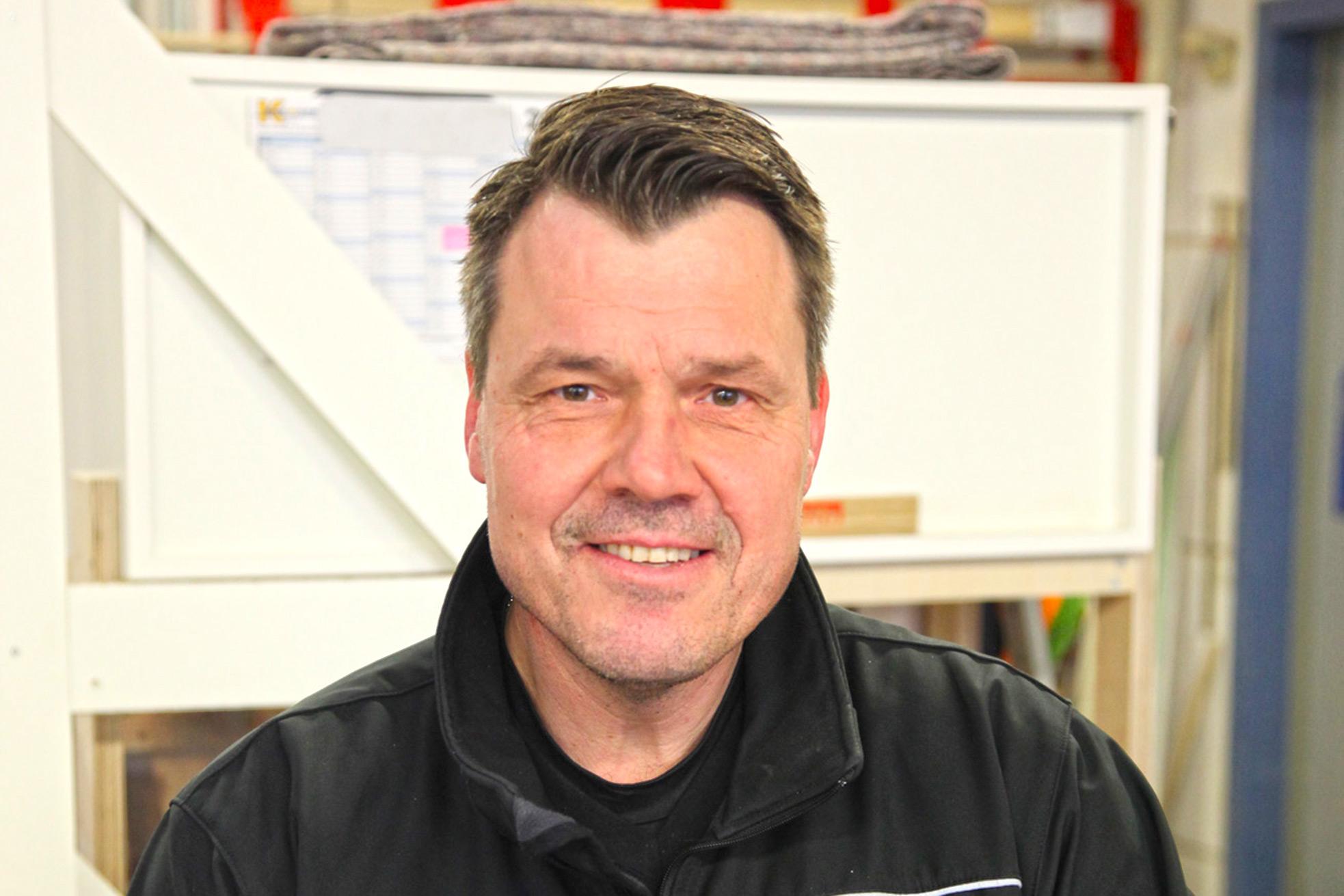 Bernd Heinen, Striemitzer GmbH