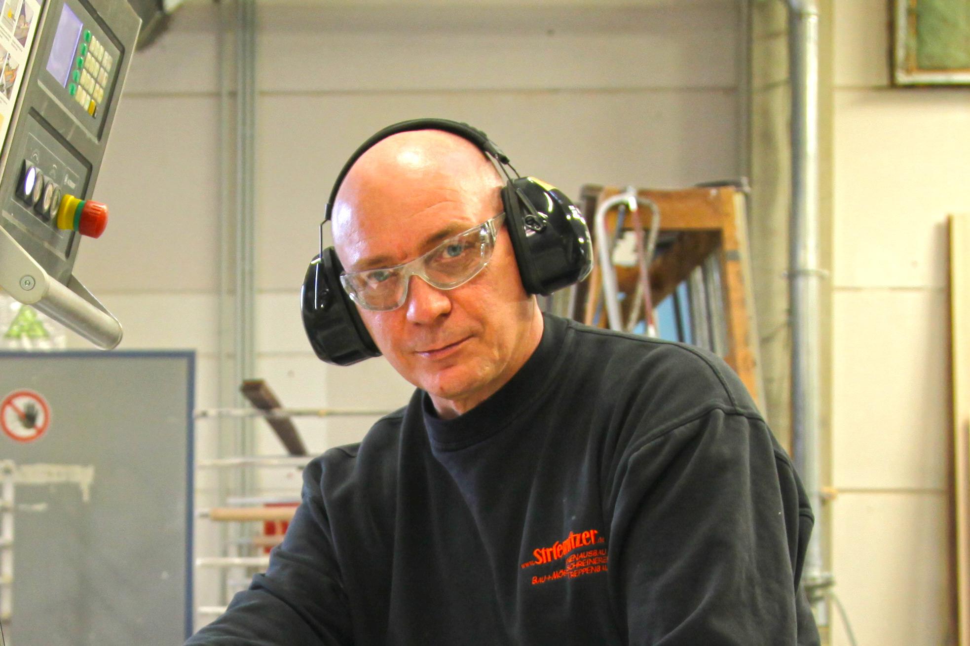 Oliver Raabe , Striemitzer GmbH