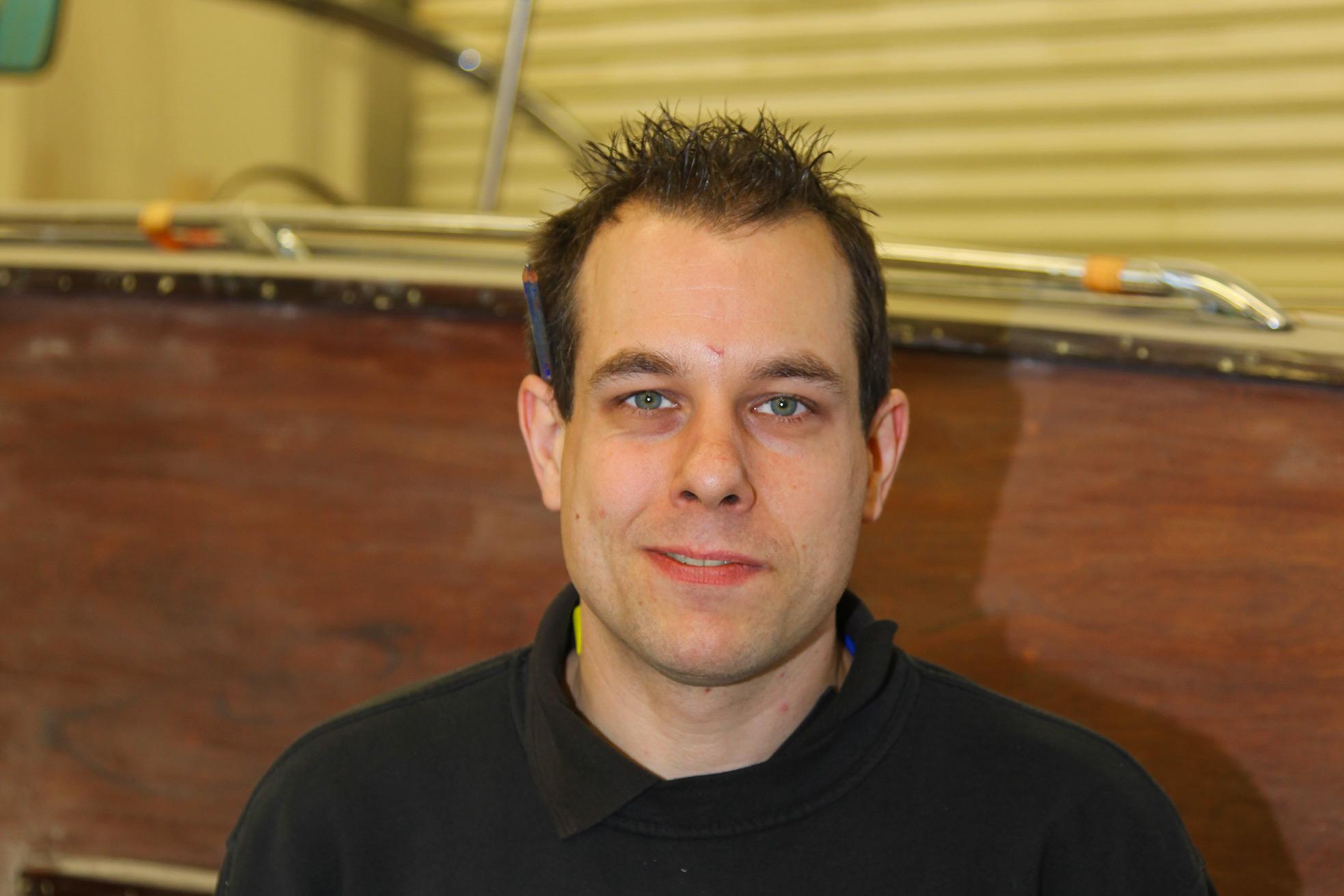 Benjamin Maaß, Striemitzer GmbH